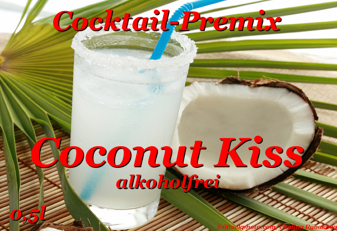 20130710 Etikett CoconutKiss